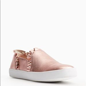 Kate Spade Lilly Sneakers Womens SneakersRose Gold